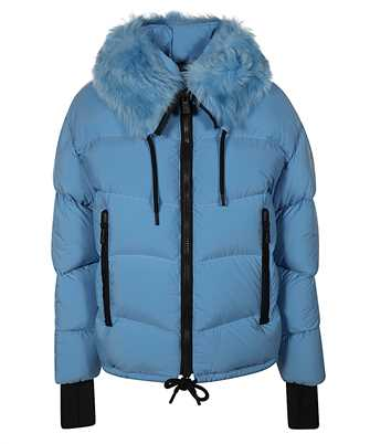Moncler Grenoble 46801.15 53862 PLARET Jacket