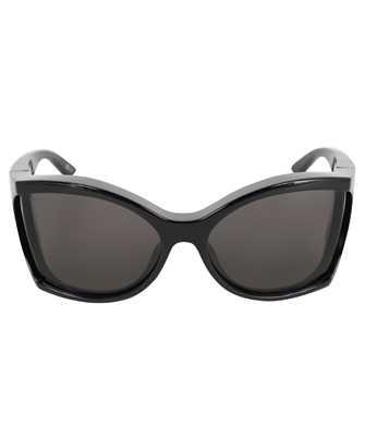 Balenciaga 658742 T0007 VOID BUTTERFLY Sonnenbrille