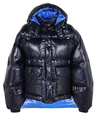 Alexander McQueen 661927 QEAC1 PUFFER Jacket