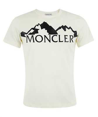 Moncler 8C728.20 83092## Boy's t-shirt