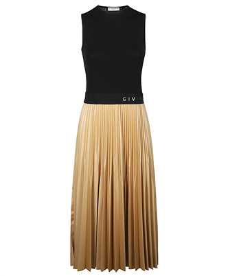 Givenchy BW20PM3Z26 MIDI PLEATED Dress
