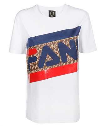 NIL&MON FAN GRLPWR T-shirt