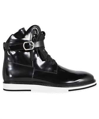 Steeve Morel FIRSTC217 Sneakers
