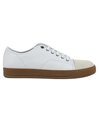 Lanvin FM SKDBB1 NAVE H20 DBB1 SUEDE AND LEATHER Sneakers