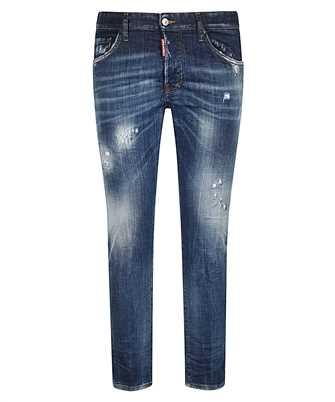 Dsquared2 S74LB0820 S30342 Jeans