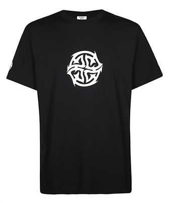 Vetements TR417 LONGEVITY T-shirt