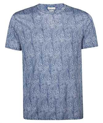 Etro 1Y020 9270 T-shirt