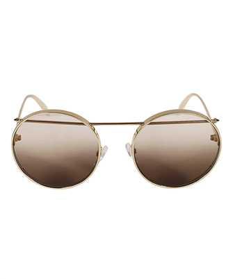 Alexander McQueen 519902 I3330 PIERCING ROUND Sunglasses