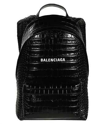 Balenciaga 552379 1LRBN EVERYDAY Backpack