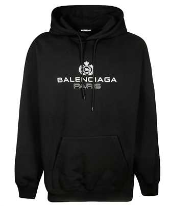Balenciaga 570811 TGV70 BB PARIS Sweatshirt