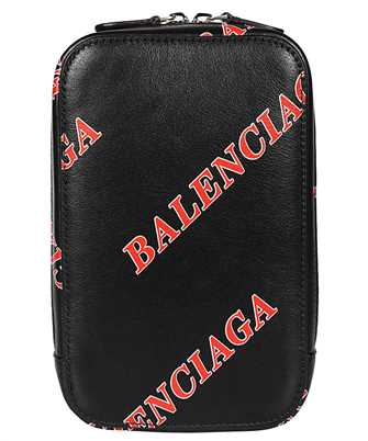 Balenciaga 618189 1CBK3 Phone cover
