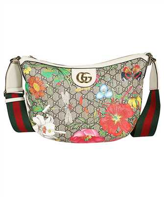 Gucci 626509 HWHAC FLORA Bag