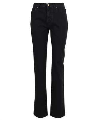 Saint Laurent 644332 YL899 90'S HIGHWAIST Jeans