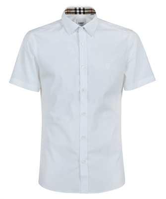 Burberry 8032313 SHORT-SLEEVE MONOGRAM MOTIF Shirt