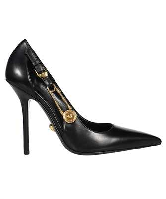 Versace DST476P DVT2P SAFETY PIN Shoes