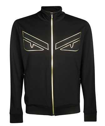 Fendi FAF523 A53A Sweatshirt