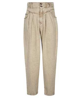 Dolce & Gabbana FTBOLD G899F BALLOON Jeans