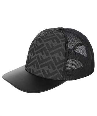 Fendi FXQ702 AH88 BASEBALL Cappello