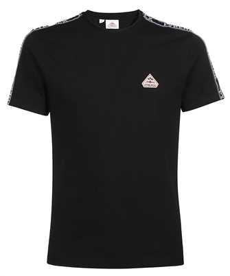 PYRENEX HMP019 RANDY T-shirt
