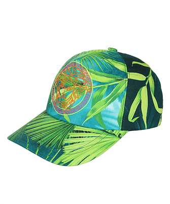 Versace ICAP004 A234693 JUNGLE PRINT Cap