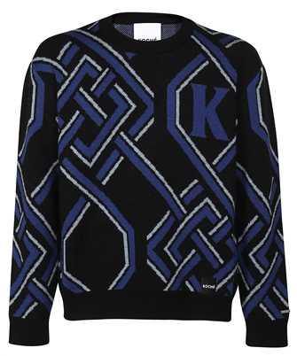 Kochè SK1HA0012 S17874 Knit