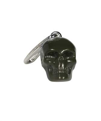 Alexander McQueen 663173 J330Y SKULL Key holder