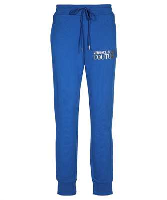 Versace Jeans Couture 71HAAT04 CF00T Trousers