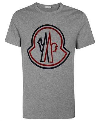 Moncler 8C748.10 8390T T-shirt