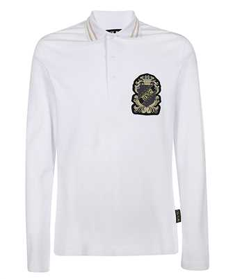 Versace Jeans Couture B3GZB7T6 36571 PATCH SHIELD Polo