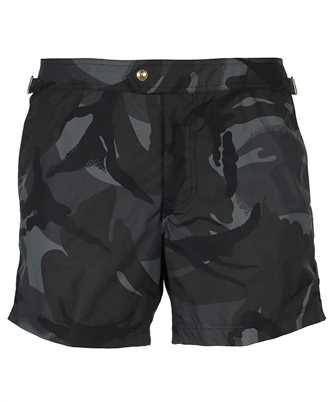 Tom Ford BW680 TFB450 PRINTED Swim shorts