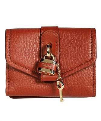 Chloé CHC19WP312B71 Wallet