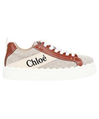 Chloé CHC21W108R4 LAUREN Sneakers