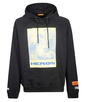 Heron Preston HMBB001F19809008 Hoodie
