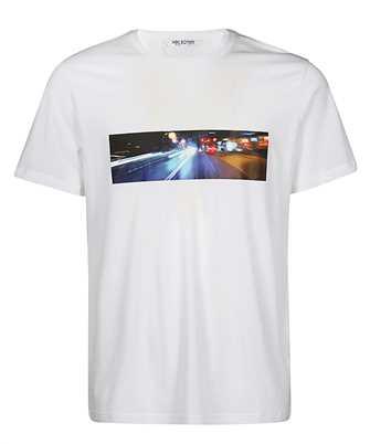 Neil Barrett PBJT682S N533S T-shirt