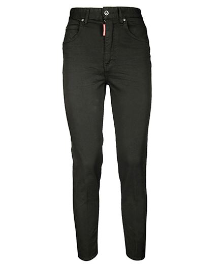 Dsquared2 S75LB0064 S44531 CROPPED TWIGGY Jeans