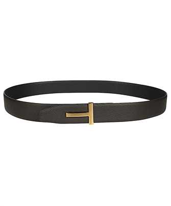 Tom Ford TB246T-LCL050 T RIDGE Belt