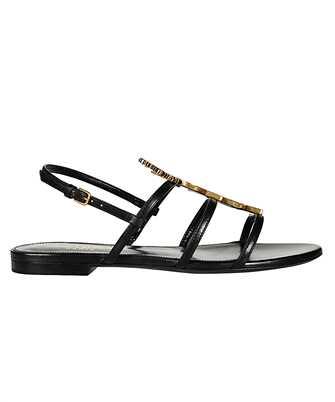Saint Laurent 578908 0UXDD CASSANDRA Sandals
