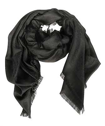 Saint Laurent 583612 4Y600 Scarf