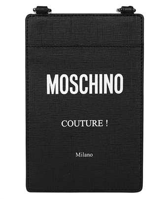 Moschino 8109 8210 Card holder