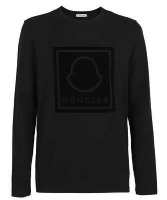 Moncler Grenoble 8D000.02 8390T T-shirt