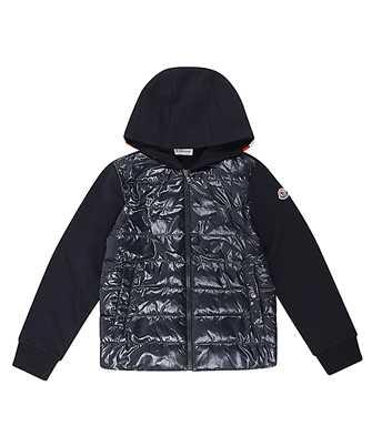 Moncler 8G503.20 809D2## Boy's knit