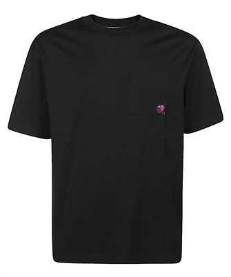 Acne FN-MN-TSHI000159 T-shirt