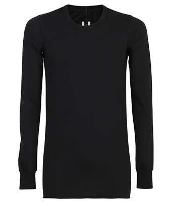 Rick Owens RU02A5252 JA BASIC T-shirt