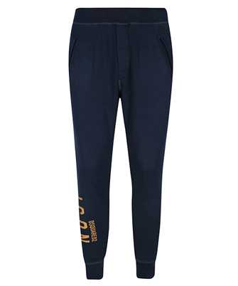 Dsquared2 S79KA0004 S25042 ICON Trousers