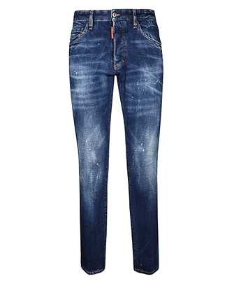 Dsquared2 S79LA0005 S30663 SKINNY Jeans