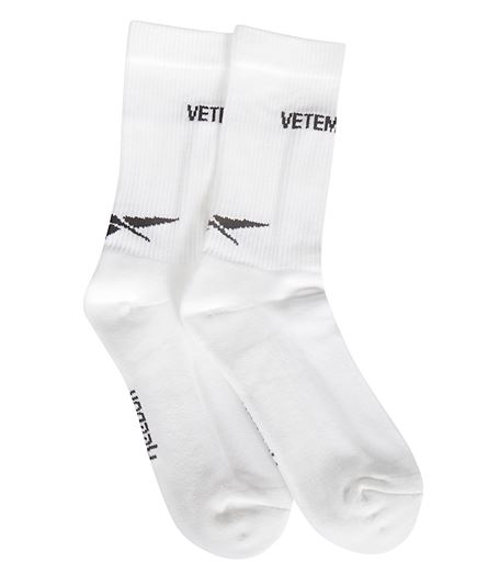 Vetements USS198034 Socken