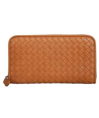 Bottega Veneta 114076 V001N Wallet
