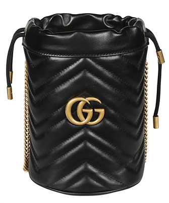 Gucci 575163 DTDRT LION Bag