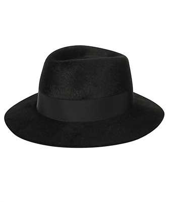 Saint Laurent 580332 3YA58 FEDORA Hut