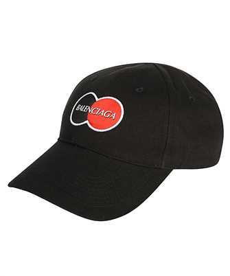 Balenciaga 617138 410B2 UNIFORM Cap